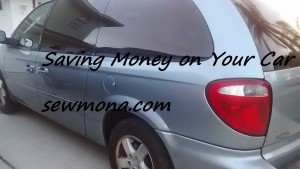 Saving Money on Your Car